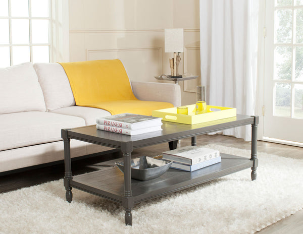Safavieh Bela Coffee Table AMH5734A