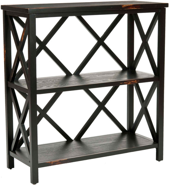 Safavieh Lucas 2 Tier Low Etagere AMH6501A