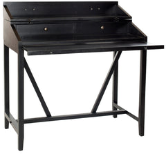 Safavieh Wyatt Writing Desk W/Pull Out AMH6509B