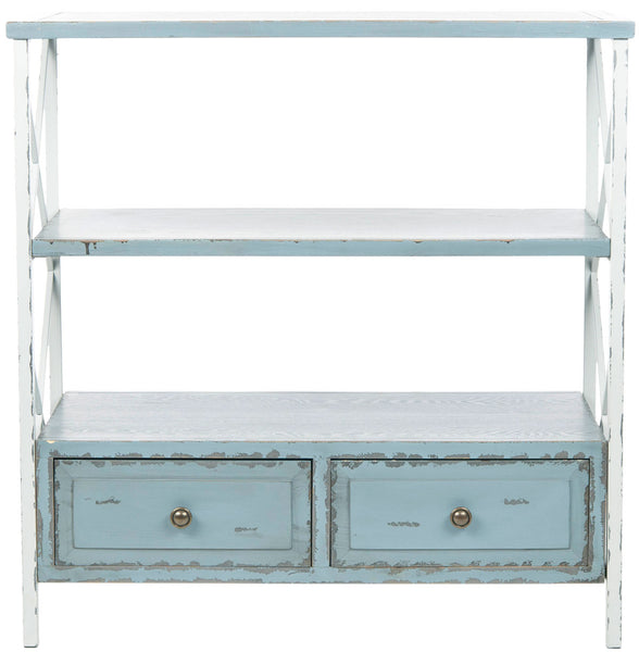 Safavieh Chandra Console With Storage Drawers AMH6551A
