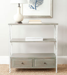 Safavieh Chandra Console With Storage Drawers AMH6551B