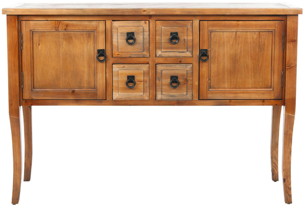 Safavieh Dolan Sideboard With Storage Drawers AMH6563A