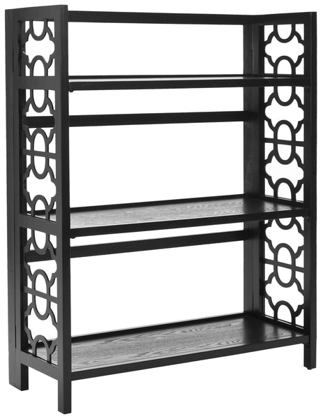 Safavieh Natalie 3 Tier Low Bookcase AMH6565A