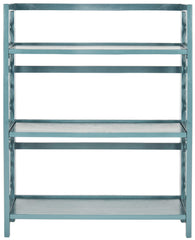 Safavieh Natalie 3 Tier Low Bookcase AMH6565D