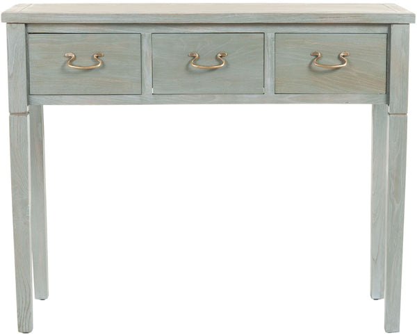 Safavieh Cindy Console With Storage Drawers AMH6568A