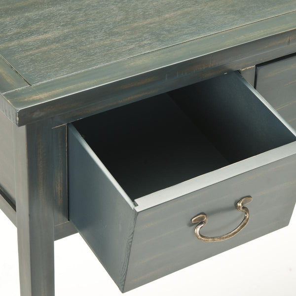 Safavieh Cindy Console With Storage Drawers AMH6568E
