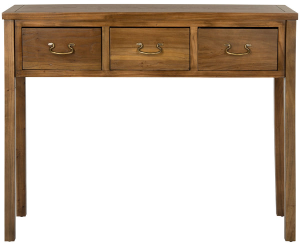 Safavieh Cindy Console With Storage Drawers AMH6568G