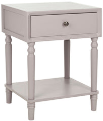 Safavieh Siobhan Accent Table With Storage Drawer AMH6611C