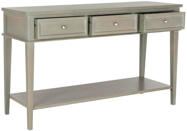 Safavieh Manelin Console With Storage Drawers AMH6641C
