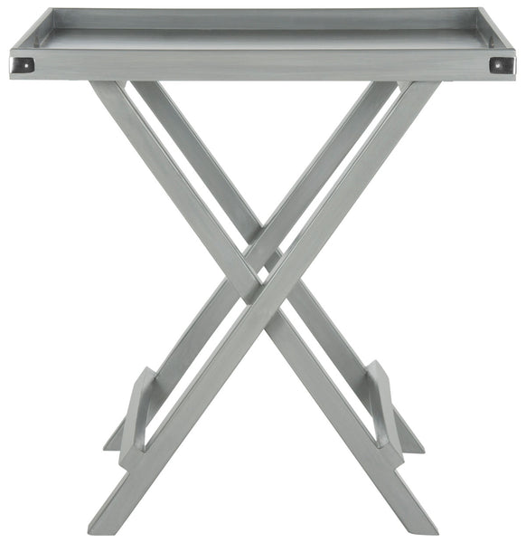 Safavieh Belvedere Tray Table AMH8202C