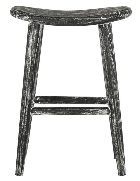 Safavieh Colton Wood Counter Stool BST1000A