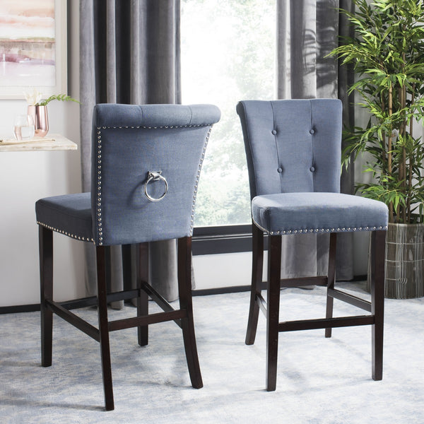 Safavieh Taylor Bar Stool BST6300B-SET2