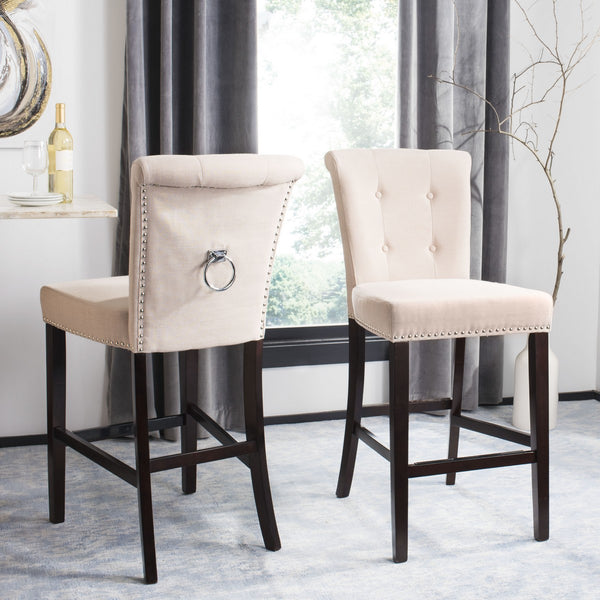 Safavieh Taylor Bar Stool BST6300C-SET2
