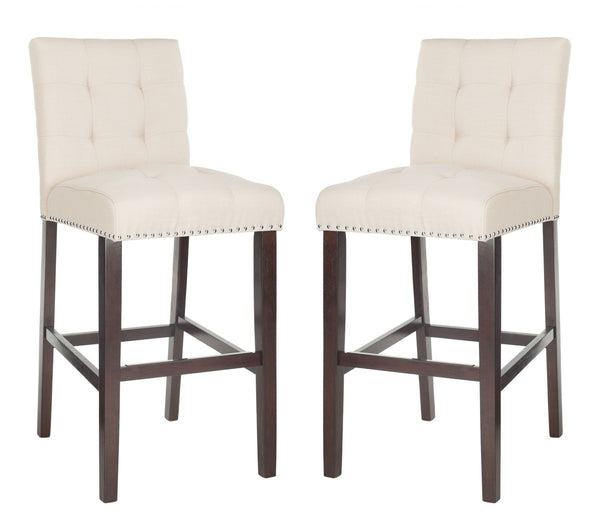 Safavieh Nikita Bar Stool BST6302C-SET2