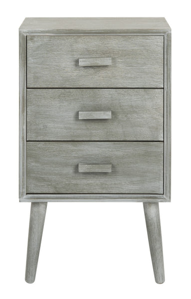 Safavieh Pomona 3 Drawer Chest CHS5700C