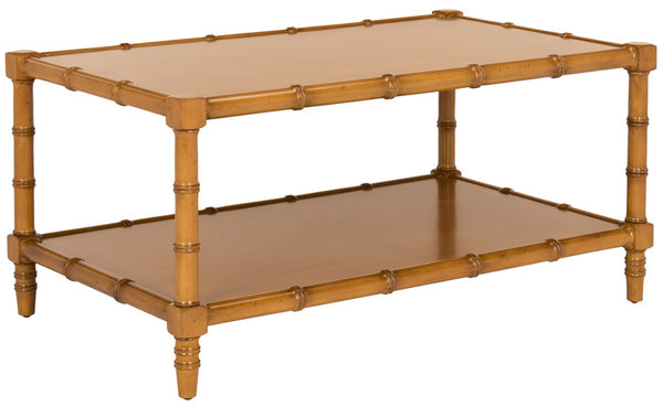 Safavieh Noam Coastal Coffee Table COF3500B