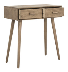 Safavieh Dean 2 Drawer Vanity Desk COF5701B