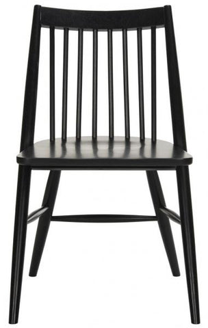 "Safavieh Wren 19""H Spindle Dining Chair DCH1000A-SET2"