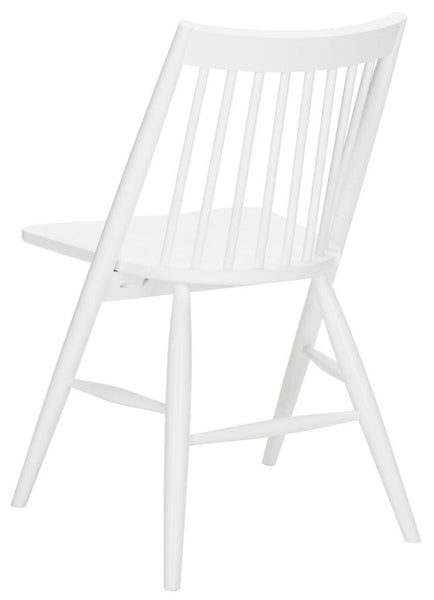 "Safavieh Wren 19""H Spindle Dining Chair DCH1000B-SET2"
