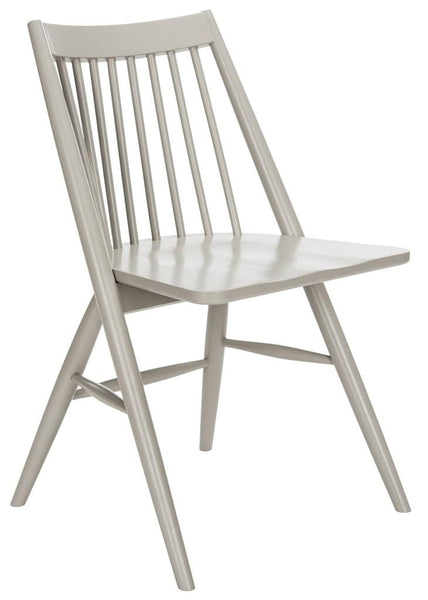 "Safavieh Wren 19""H Spindle Dining Chair DCH1000C-SET2"