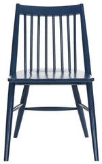 "Safavieh Wren 19""H Spindle Dining Chair DCH1000E-SET2"