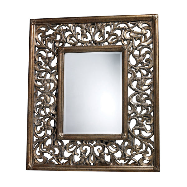 Webster Mirror
