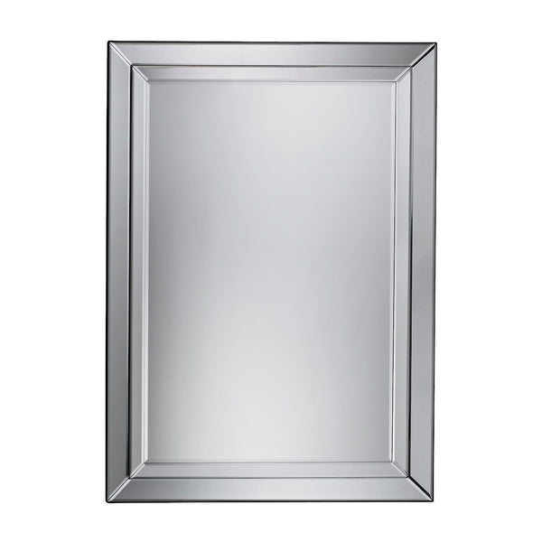Canon Beveled Mirror In Clear