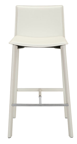 "Safavieh Janet 28.5"" H Bar Stool (Set Of 2) FOX2004A-SET2"