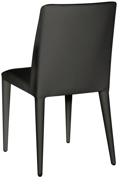 Safavieh Garretson 18'' Leather Side Chair FOX2019B-SET2