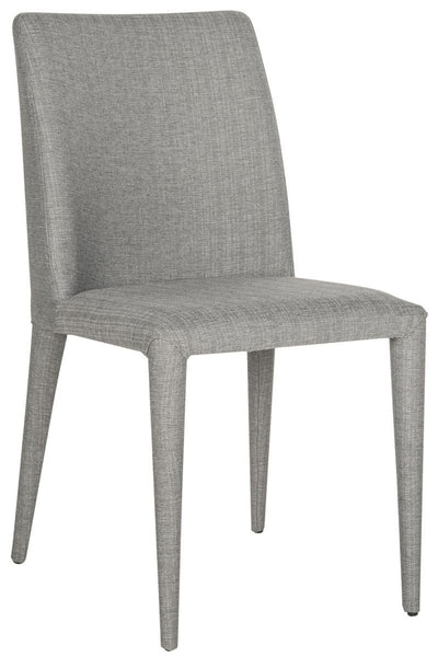 Safavieh Garretson 18'' Linen Side Chair FOX2019G-SET2