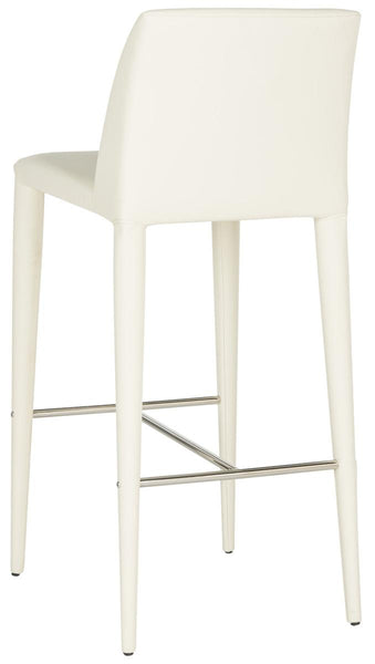 Safavieh Garretson Bar Stool FOX2020C-SET2