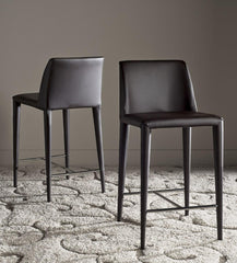 Safavieh Garretson Counter Stool FOX2021D-SET2