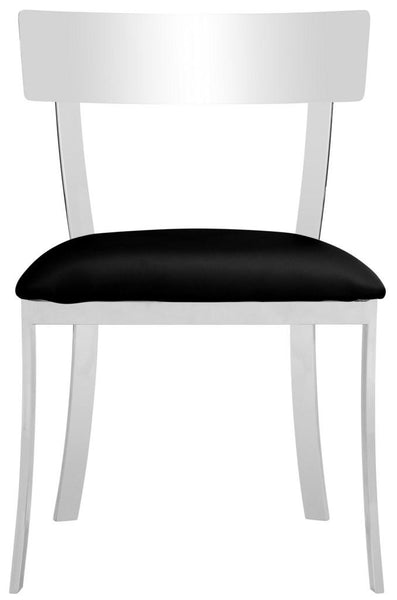 Safavieh Abby 19''H Side Chair FOX2039A-SET2