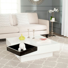 Safavieh Wesley Coffee Table FOX2213A