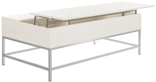 Safavieh Carolina Contemporary Lift-Top Coffee Table FOX2241A