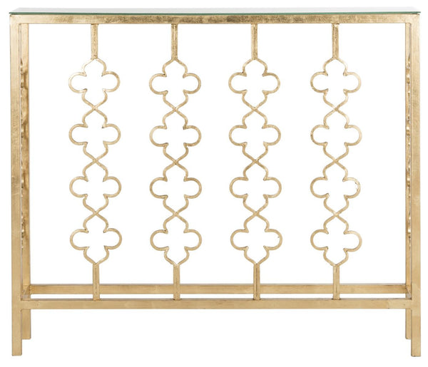 Safavieh Carolina Console Table FOX2575A
