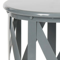 Safavieh Bertram Stool FOX3200A