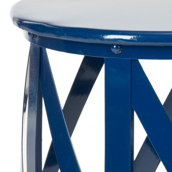 Safavieh Bertram Stool FOX3200B