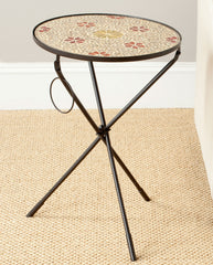 Safavieh Cymbeline Side Table FOX3205A