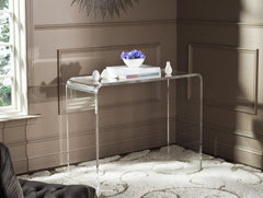 Safavieh Atka Acrylic Console Table FOX6016A