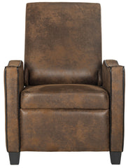 Safavieh Holden Vintage Recliner Chair FOX6208E