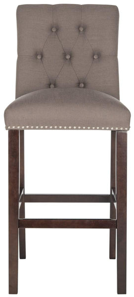 Safavieh Norah Barstool FOX6210B-SET2