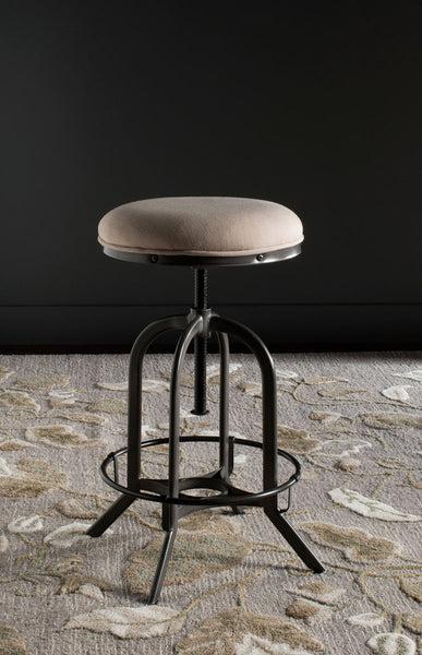 Safavieh Wildomar Swivel Stool FOX6226C