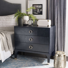 Safavieh Lorna Night Stand FOX6232B