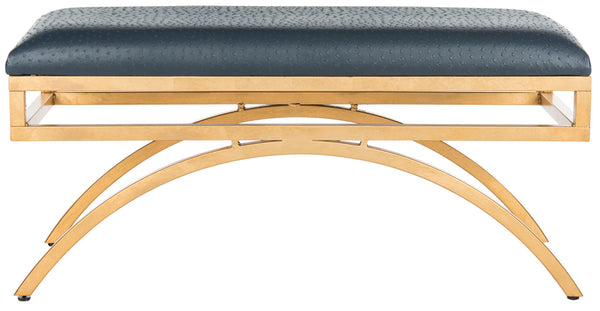 Moon Arc Bench
