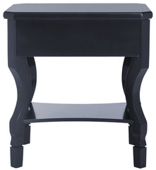 Safavieh Alaia One Drawer Night Stand FOX6275D