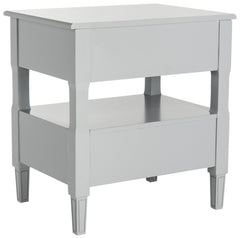 Safavieh Jenson Two Drawer Night Stand FOX6277C