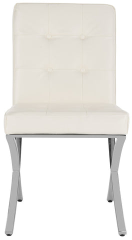 Safavieh Walsh Tufted Side Chair FOX6300B