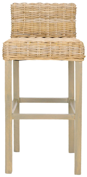 Safavieh Cypress Bar Stool FOX6502B