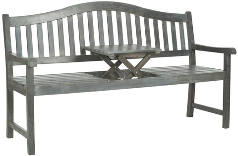 Safavieh Mischa Bench FOX6703B